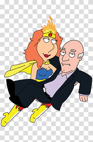 Jon Stewart Family Guy: The Quest for Stuff Lois Griffin Glenn Quagmire Stewie Griffin, family guy PNG clipart