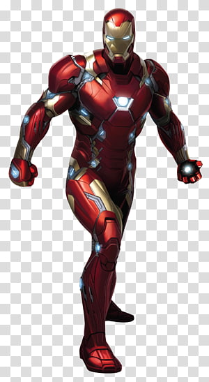 Iron Man Captain America War Machine Clint Barton Marvel Cinematic Universe, Iron Man PNG clipart