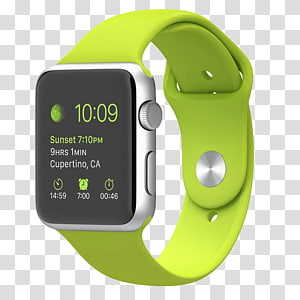Apple Watch Series 3 Apple Watch Series 2 Smartwatch, Apple Watch Clips PNG clipart