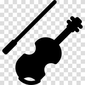 Violin String Musical Instruments Bow, musical instruments PNG