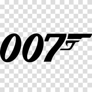 James Bond Film Series Gun barrel sequence Logo, james bond PNG clipart