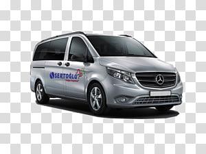 Mercedes-Benz Vito Car Van, mercedes PNG clipart