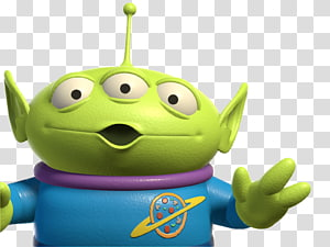 Toy Story Little Green Men, Buzz Lightyear Sheriff Woody Aliens Lots-o\'-Huggin\' Bear Toy Story, toy story PNG clipart