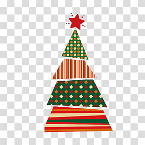 Christmas tree festival PNG clipart