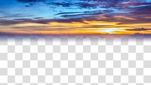 blue sky clouds PNG
