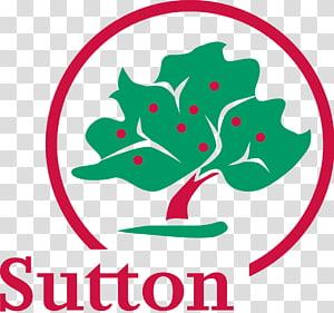 Sutton logo, London Borough Of Sutton PNG