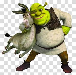 Shrek Film Series Princess Fiona Puss in Boots DreamWorks Animation, shrek PNG