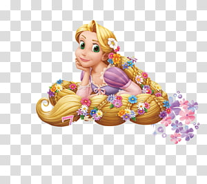 Disney Princess Rapunzel, Rapunzel Tangled Ariel Disney Princess The Walt Disney Company, rapunzel PNG clipart