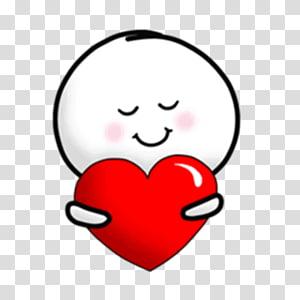 Sticker Love Telegram Soroush messenger Happiness, others PNG