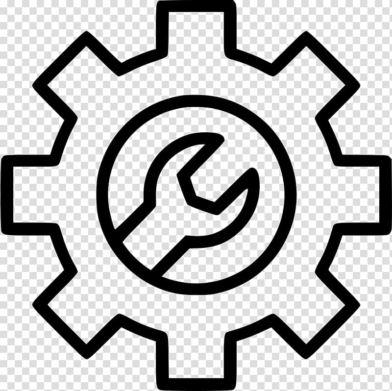 Gear Logo, gear icon PNG clipart