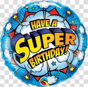 Gas balloon Birthday cake Party, balloon PNG clipart