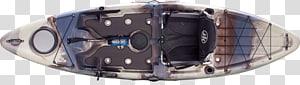 Automotive lighting Kayak, design PNG