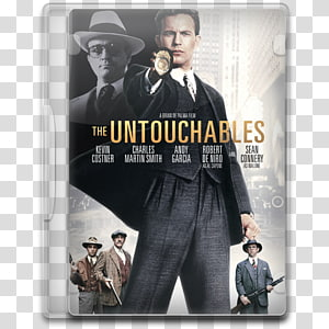 Film poster Film director Cinema Streaming media, Untouchables PNG clipart