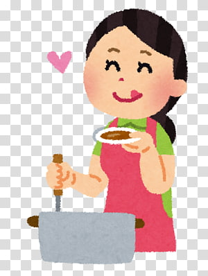 Nikujaga Taste Food Cuisine Person, woman cooking PNG clipart