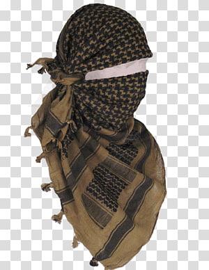 Headgear Keffiyeh Military Boonie hat Battledress, military PNG