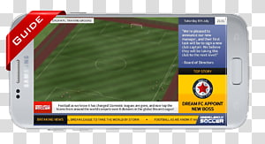 Dream League Soccer 2016 Goalkeeper Challenge Samsung Galaxy Note 5 Android, dream league soccer 18 apk PNG clipart