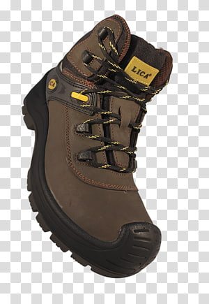 Snow boot Bota industrial Shoe Footwear, work boots PNG clipart