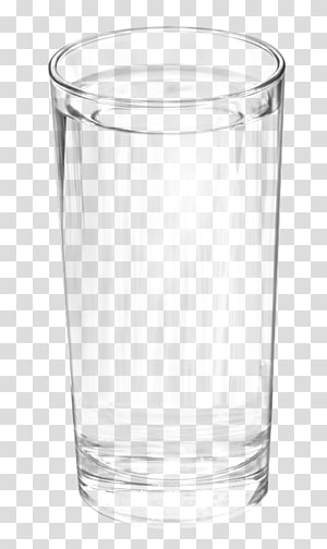 Highball glass Cup Vodka tonic Old Fashioned glass, glass PNG