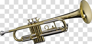 Trumpet Musical Instruments Saxophone Trombone, Saxophone PNG