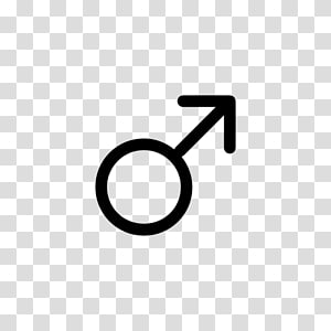Gender symbol Male Computer Icons Man, male and female symbols PNG