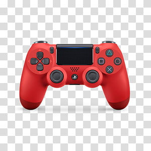 PlayStation 4 Joystick Sony DualShock 4 Game Controllers, Playstation4 PNG