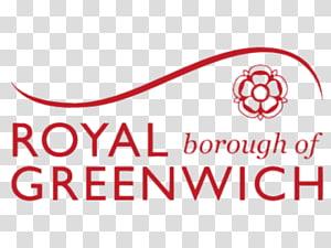 Royal Borough of Greenwich logo , London Borough Of Greenwich PNG