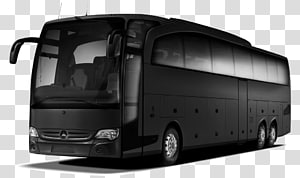 Bus Mercedes-Benz Sprinter Car Luxury vehicle, bus PNG