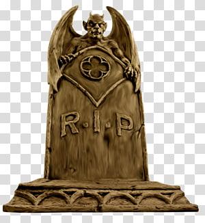 Vampire Headstone Statue Vampirates: Demons of the Ocean, Vampire PNG