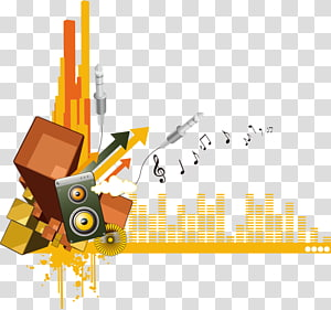 music,note PNG clipart