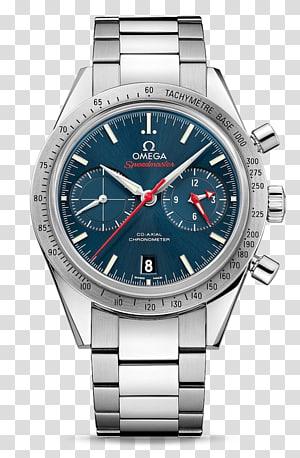 Omega Speedmaster Coaxial escapement Omega SA Omega Seamaster Watch, Coaxial Escapement PNG