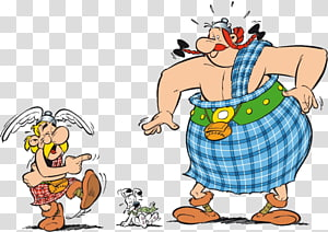 Asterix and the Picts Obelix Asterix the Gaul Asterix in Britain New Asterix, asterix obelix PNG clipart