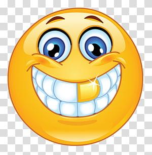 Smiley Emoticon Emoji , smiley PNG