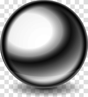 Ball Steel Sphere Metal, steel PNG clipart