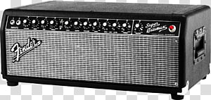 Guitar amplifier Fender Precision Bass Fender Bassman Bass amplifier Fender Musical Instruments Corporation, MARSHALL PNG clipart