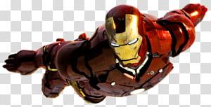 Iron Man Pepper Potts Edwin Jarvis Marvel Comics, Iron Man PNG
