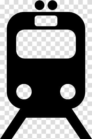 Rail transport Train Rapid transit Tram, train PNG
