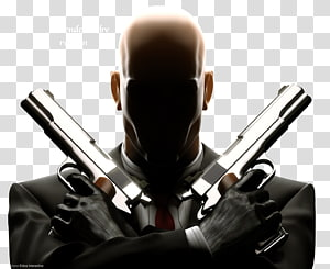 Hitman: Absolution Hitman: Contracts Hitman 2: Silent Assassin Hitman: Codename 47, Hitman PNG clipart