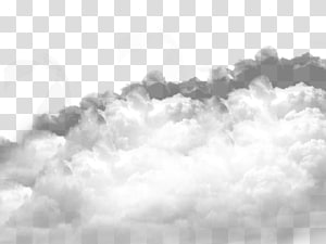 gray clouds PNG