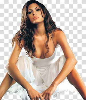 Eva Mendes 2 Fast 2 Furious Actor Female, actor PNG