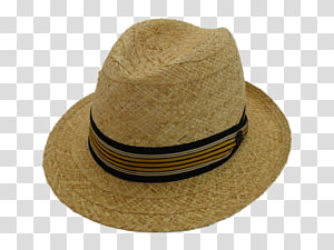 Fedora Panama hat Cowboy hat Straw hat, Hat PNG clipart