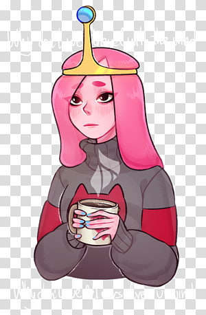Princess Bubblegum Marceline the Vampire Queen Chewing gum Finn the Human Lumpy Space Princess, gumbal PNG