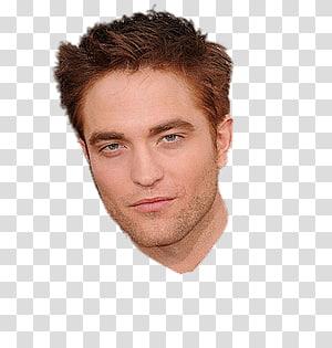 Robert Pattinson, Robert Pattinson Thinking PNG