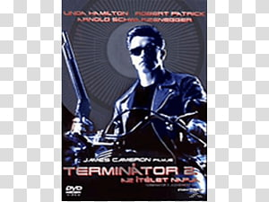 Sarah Connor The Terminator Film Streaming media Torrent file, james cameron the terminator PNG clipart