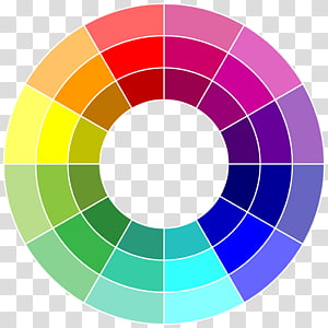 Color wheel Painting Palette Gamut, painting PNG clipart