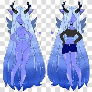 Costume design Anime Legendary creature, Anime PNG clipart