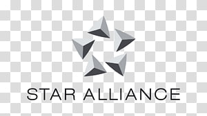 Lufthansa Star Alliance Airline alliance Frequent-flyer program, others PNG clipart