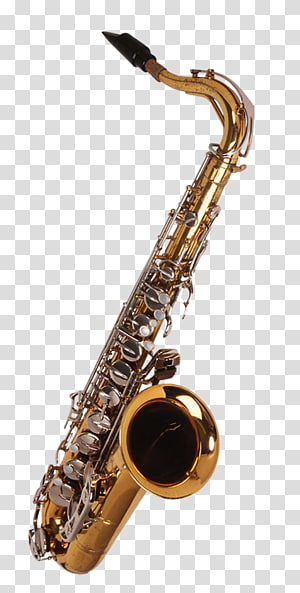 musical instruments saxophone PNG clipart