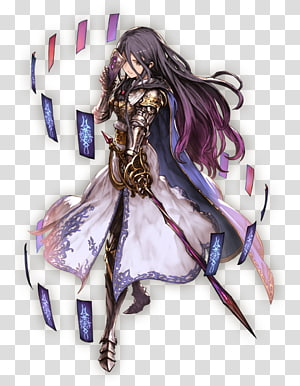 Granblue Fantasy GameWith The Idolmaster Cinderella Girls 巴哈姆特电玩资讯站, Granblue Fantasy PNG
