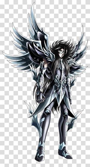 Pegasus Seiya Hades Saint Seiya: Knights of the Zodiac Saint Seiya: Brave Soldiers Underworld, others PNG