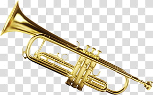 golden saxophone musical instrument PNG